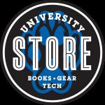 University Store logo